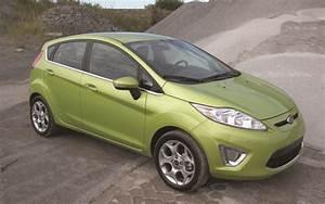 Ford Fiesta 2012  La Grande Petite