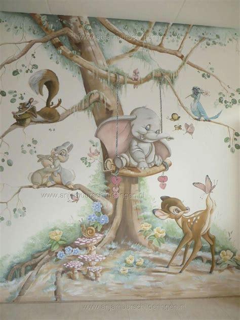 Babyzimmer Gestalten Disney by Disney Wandkunst Schlafzimmer Kinderzimmer Disney
