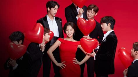 To All The Guys Who Loved Me Korean Drama Full Episode