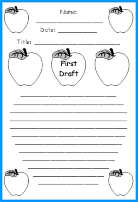 creative writing for grade 1 worksheets first grade writing prompt and story writing worksheets