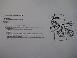 Wiring Diagram  12 2008 Toyota Corolla Serpentine Belt Diagram