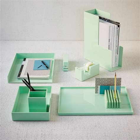 office desk accessories diy cubicle organization
