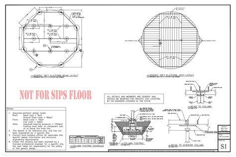 20 Foot Yurt Floor Plans