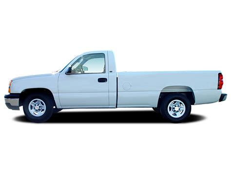 chevrolet silverado  intellichoice review