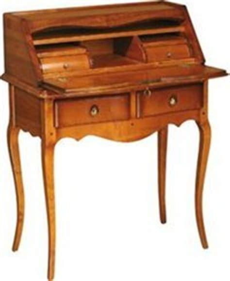 meubles brenier secretaire merisier dos d ane style louis xv fr cuisine maison