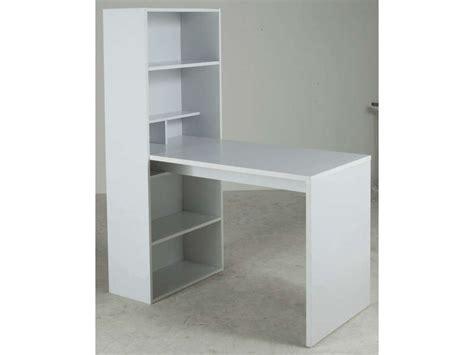 meuble etagere bureau bureau étagère willow vente de bureau conforama