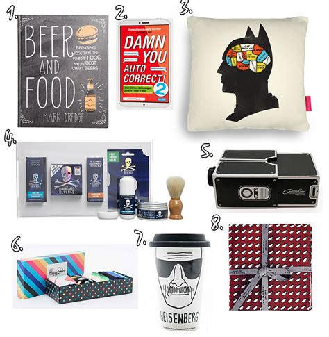 christmas gift guide series for him vvnightingale