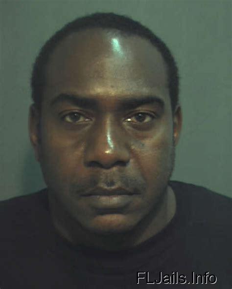 Carl Caldwell Arrest Mugshot Orange County, Florida 01/20/2011