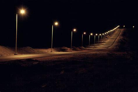 street lamp  night lighting  ceiling fans