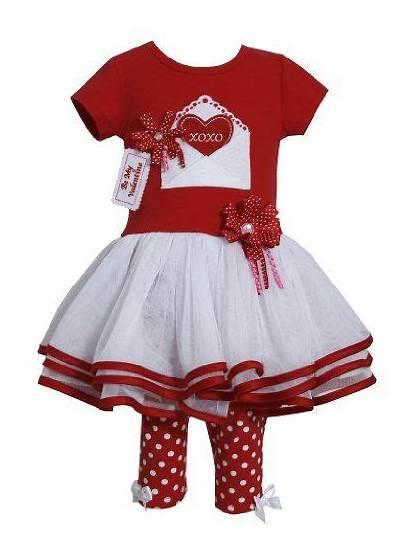 Valentine Leggings Bonnie Tutu Outfits Jean Outfit