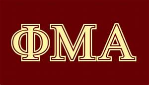 Phi mu alpha greekhouse of fonts for Phi mu alpha letters
