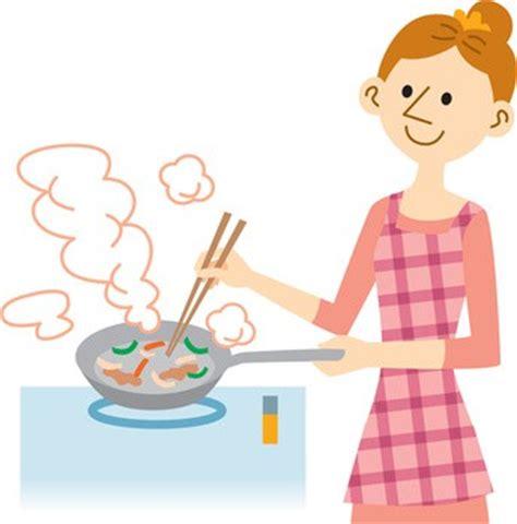 ustensiles cuisines au fait à la maison on mange de la cuisine maison l