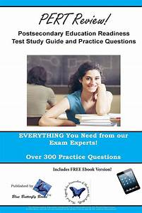 Pert Review  Postsecondary Education Readiness Test Study
