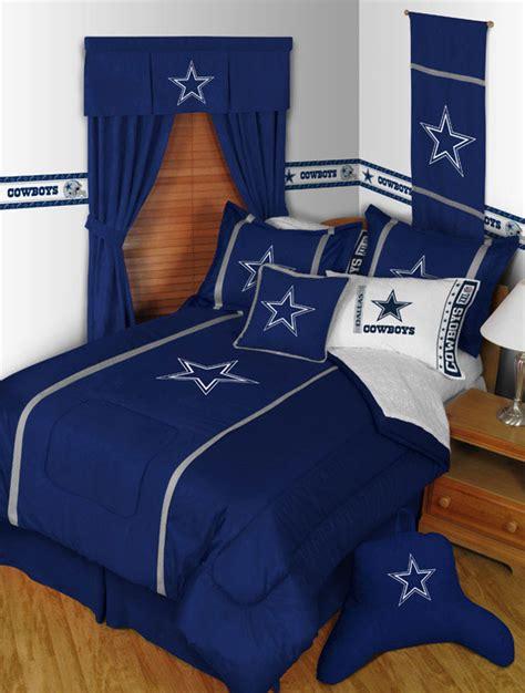 dallas cowboys bedroom decor dallas cowboys mvp pillow sham