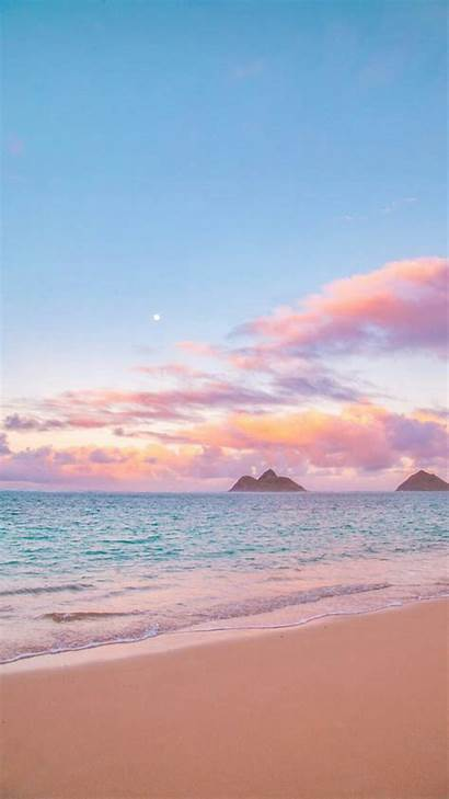 Pastel Aesthetic Wallpapers Backgrounds Pretty Sky Colorful