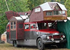 25 best images about DIY Homemade Truck Campers on