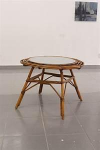 Table Basse Rotin : shopping table basse mariekke ~ Teatrodelosmanantiales.com Idées de Décoration