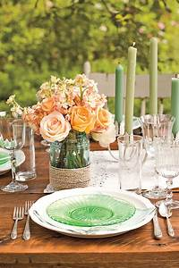50, Spring, Centerpieces, And, Table, Decorations