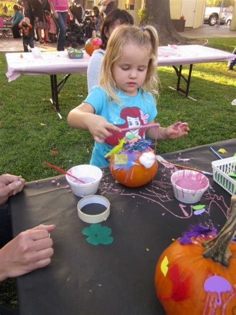 field trip and fall festival preschool child care center 216 | childrens village preschool fall festival 5