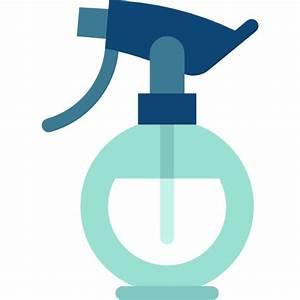 Spray Bottle, water, Beauty, sprayer, watering icon