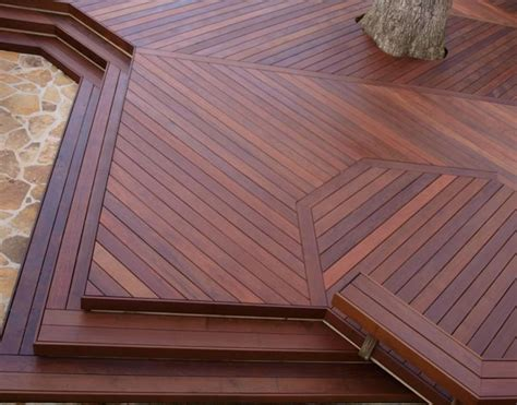 unique deck designs 20 unique deck designs that break the mold