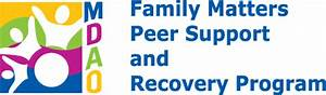 Family Matters Programs | Mood Disorders Association of ...