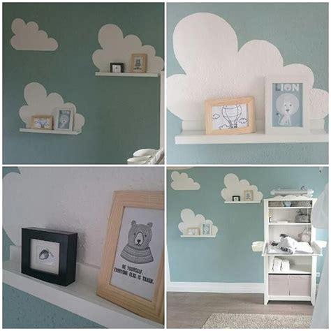 Ikea Kinderzimmer Instagram by Wolkenliebe Ikeawolken Ikeababy Ikea Babyzimmer