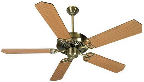 craftmade ceiling fan switch replacement craftmade cxl52ab antique brass indoor ceiling fans