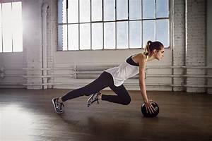Training Woman wallpaper 2018 in Fitness