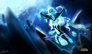 Lissandra League Of Legends New Skin | www.pixshark.com ...