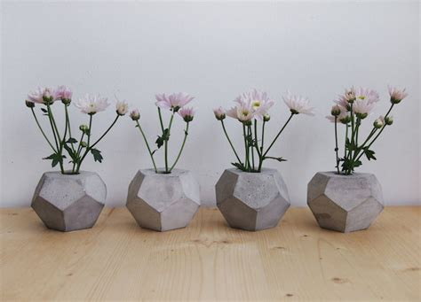 cool concrete accessory ideas
