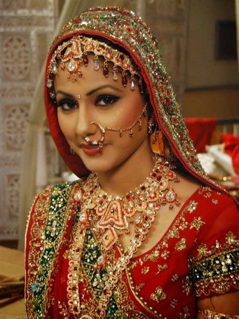 hina khan  akshara hd wallpapers
