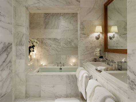 Marble Bathroom Ideas by 100 Marble Bathroom Designs Ideas The Architects Diary