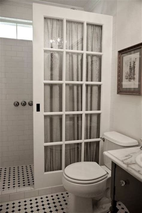 French Door Shower Enclosure  10 Trendy Home Decor Ideas