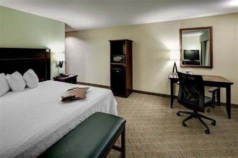 hampton inn suites dallas arlington south