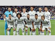 Real Madrid 21 Sporting A lastminute comeback at the