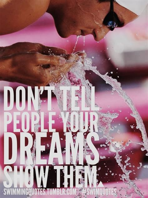 swimming inspirational quotes images  pinterest