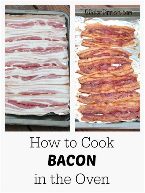 how to cook bacon in the oven 17 best ideas about bacon in the oven on pinterest cooking bacon bacon and oven bacon