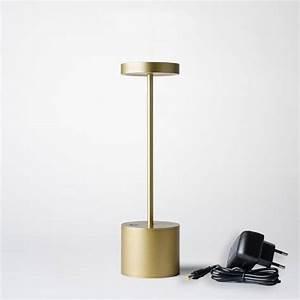 Lampe Sans Fil Deco : lampe sans fil luciole led hisle ~ Teatrodelosmanantiales.com Idées de Décoration