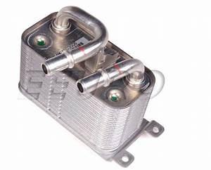 Automatic Transmission Oil Cooler For Bmw E60 E61 E62 525i 540i 550i 523i 17117534896