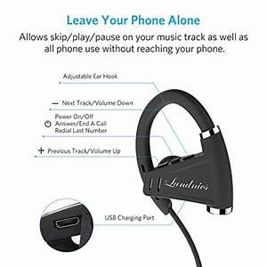 Bluetooth Kopfhörer In Ear Test 2018 : bluetooth kopfh rer landnics sport kopfh rer in ear 12 ~ Jslefanu.com Haus und Dekorationen
