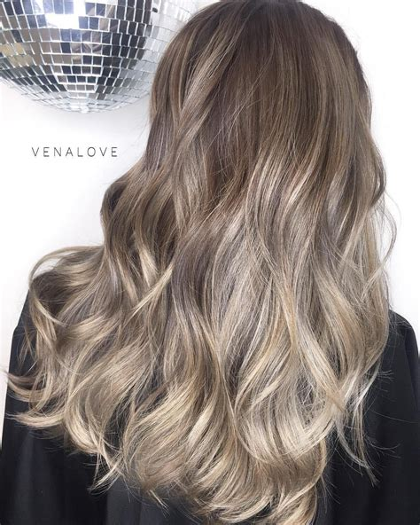 Ash Brown Hair Color Definition by 40 Ash Hair Looks You Ll Swoon In 2019 Hair