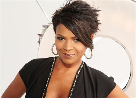 actress long of are we there yet nia long says pregnancy news was a complete shock