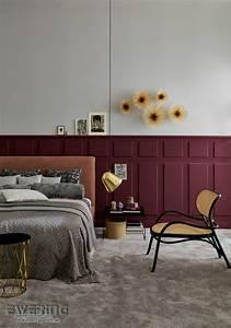 Schöner Wohnen Tapeten Schlafzimmer : a s creation sch ner wohnen 8 ewering blog ~ Michelbontemps.com Haus und Dekorationen