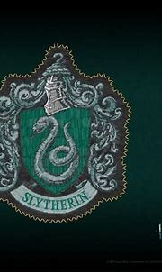 Slytherin Wallpapers - Wallpaper Cave