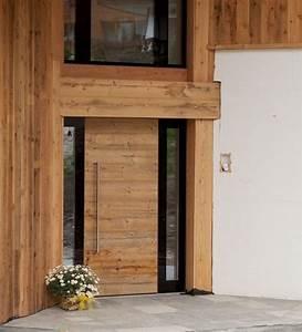 Haustür Holz Modern : ber ideen zu au entreppe holz auf pinterest treppe au en gartenm bel aus europaletten ~ Sanjose-hotels-ca.com Haus und Dekorationen
