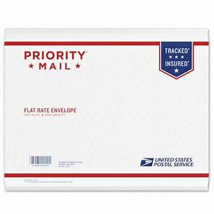 priority mail padded flat rate envelope uspscom With how to print priority mail labels