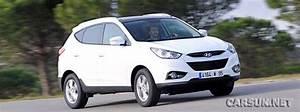 Hyundai Ix35 Dimensions : hyundai ix35 prices and specs revealed en france ~ Maxctalentgroup.com Avis de Voitures