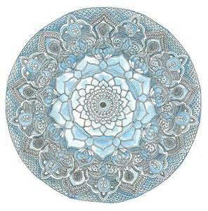 Lotus Mandala Meaning