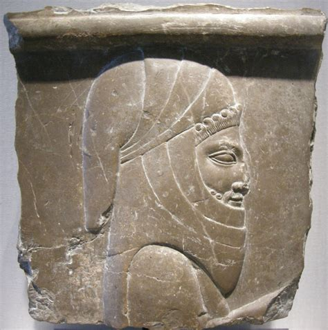 Re Persiani quotidiano honebu di storia e archeologia dario e serse